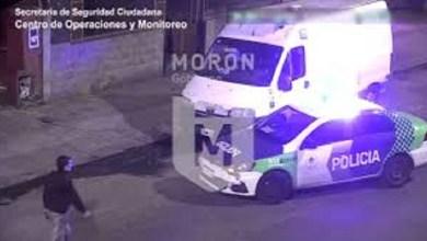 Photo of Tenía prohibición de circular y era una falsa ambulancia: la secuestraron en Villa Sarmiento