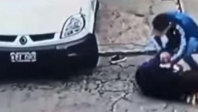 Photo of Un joven fue detenido luego de intentar robar a una adolescente