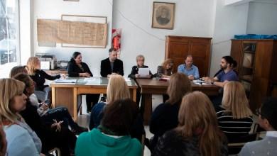 Photo of El Consejo Escolar de Morón toma medidas por la seguridad de sus empleados