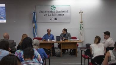 Photo of La UNLaM realizó la 1º Jornada de Neurociencia en el Derecho Penal