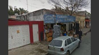"""Le """"volaron"""" la cabeza a almacenero paraguayo delante de su esposa"""