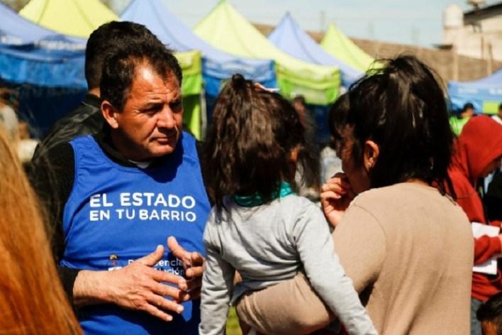 """""""El Estado en tu Barrio"""""""