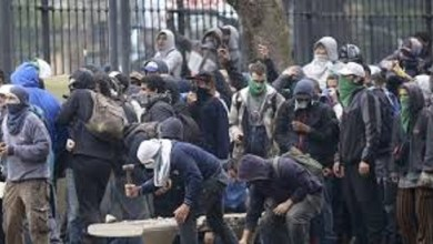 Photo of Gobierno quiere «juicio abreviado» para deportar extranjeros por incidentes