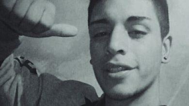 Photo of 12 años de prisión para el policía que mató a Lucas Décima