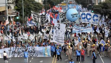 Photo of Organizaciones Sociales marcharán hacia la Municipalidad de La Matanza