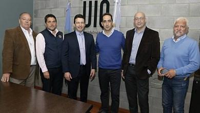 Photo of El Gobierno de Morón promueve la exportación de las Pymes locales