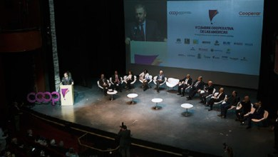 Photo of «El camino es democratizar la economía y el movimiento cooperativo tiene un modelo para hacerlo»