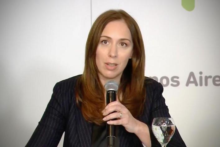 Vidal choca con los intendentes por el presupuesto que traspasa gastos a los municipios