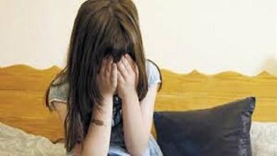 Photo of Leyó el diario de su hija y descubrió que era abusada por su padre