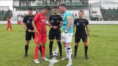 Photo of Deportivo Laferrere: un empate con sabor a poco