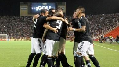Photo of Amistoso internacional: con debuts goleadores, Argentina volvió a vencer a México