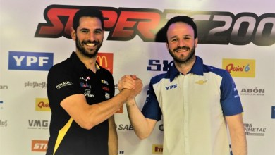 Photo of Agustín Canapino y Facundo Ardusso: candidatos a la corona del Súper TC 2000.
