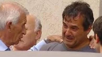 """Photo of Padre de Zaira: """"No quiero justicia, les quiero arrancar los ojos"""""""