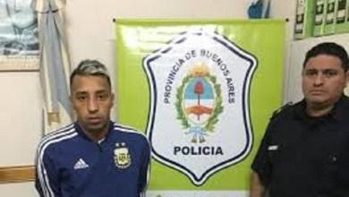 Photo of Cayó el tirador de Pinar por las cámaras de seguridad de Morón