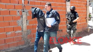 Photo of Detuvieron a dos hombres y una embarazada por el crimen de un preso