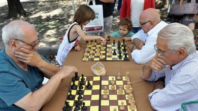 Photo of Cientos de familias disfrutaron de jornadas deportivas en Morón