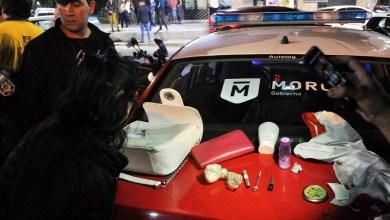 Photo of Morón: tres detenidos y más de 40 vehículos secuestrados durante operativos