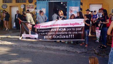 Photo of Marcharon por Ailén Decuzzi, la chica asesinada por su novio en El Palomar
