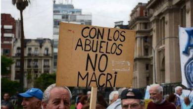 Photo of La Corte Suprema falló a favor de los jubilados