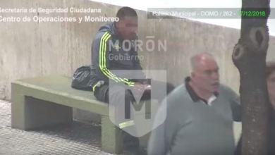 Photo of Un delincuente fue detenido tras estar 14 años prófugo