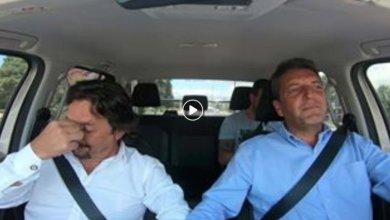 Photo of Elecciones 2019: Sergio Massa cantó un hit de Ricardo Arjona