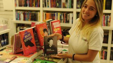 Photo of En La Plata, los libros sobre feminismo tienen lugar propio