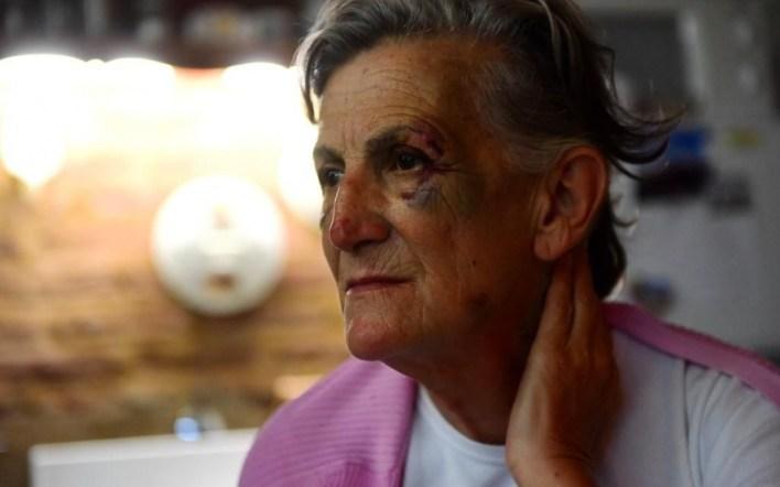 La Plata: asaltan y abusan sexualmente a una jubilada en su casa de Villa Elisa