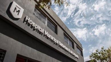 Photo of Nuevo equipamiento y más tecnología para el Hospital de Morón