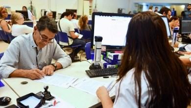 """Photo of Basavilbaso: """"estamos haciendo un gran trabajo en todo el país para detectar los fraudes y cuidar el dinero de los argentinos"""""""