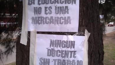 Photo of Desde SADOP denuncian que colegio Parroquial de San Justo despidió a docentes por WhatsApp