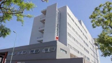 Photo of Conmovedor; Violencia Obstétrica: nueva denuncia en el Hospital Municipal de Morón