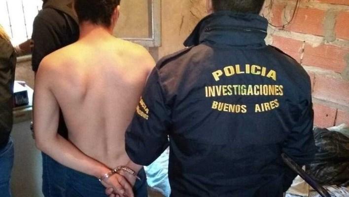 """Habló la jubilada de 85 años violada en La Plata: """"Dios le va a dar lo que merece"""""""