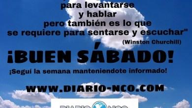 Photo of FRASE SABADO
