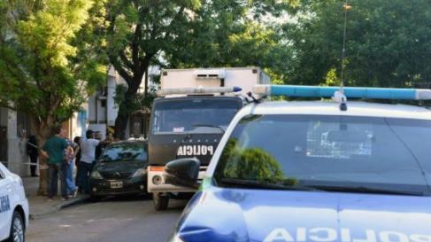 Ataron y violaron durante dos horas a una abuela de 85 años en La Plata