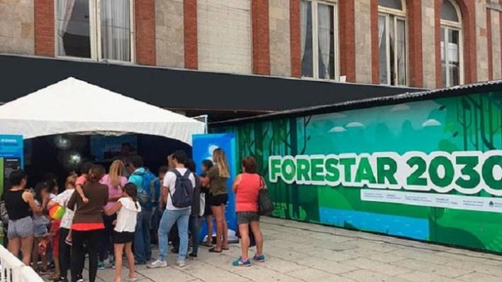 ForestAr 2030