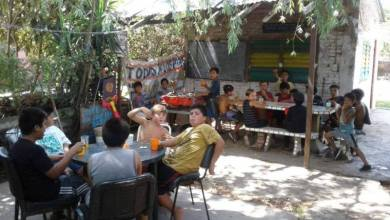 """Photo of """"El proyecto se pensó como un apoyo escolar y terminó siendo un club de barrio"""""""