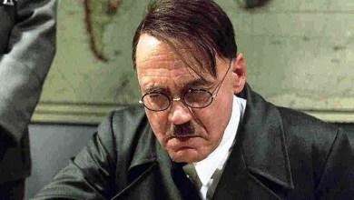 Photo of Falleció el actor que interpreta a Hitler en memes y videos virales