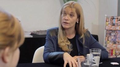 """Photo of Verónica Magario: """"Tenemos que tener una lista de unidad y ganarle al Gobierno"""""""