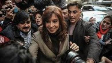 Photo of Justicia rechazó pedido de Cristina Kirchner