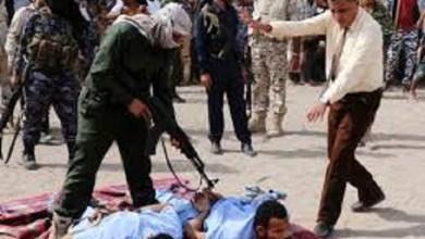 Photo of Yemen: fusilaron a dos hombres que violaron y asesinaron a nene de 12 años