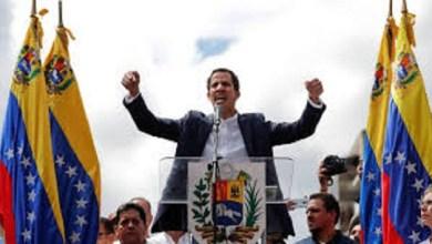 Photo of Venezuela: Guaidó desafía a Maduro y agradece apoyo internacional