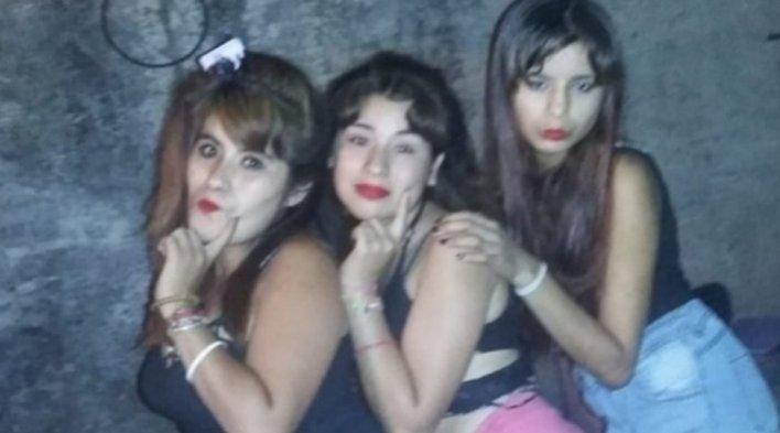 Pilar: aparecieron las tres chicas que eran buscadas desde el sábado luego de ir a bailar
