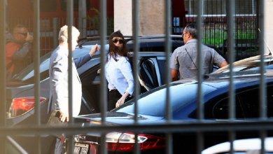 Photo of Carlos Beraldi aseguró: «Florencia no está en condiciones de volver»