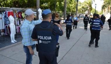 Photo of La Plata: un joven de 18 años murió en el Parque Saavedra al ser empujado por dos de sus amigos