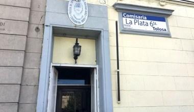 Photo of La Plata: desafectan a un jefe policial bajo sospecha de liberar zonas a delincuentes