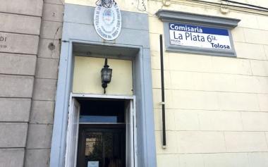 La Plata: desafectan a un jefe policial bajo sospecha de liberar zonas a delincuentes