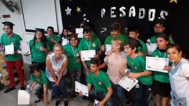 Photo of CFI Don Bosco de Merlo llevará a cabo nuevos proyectos para incluir socialmente a jóvenes discapacitados
