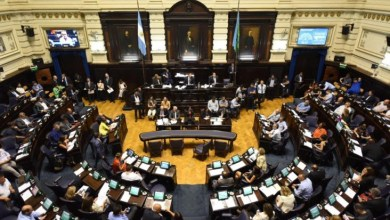 Photo of Diputados bonaerenses repudiaron atentado al ministro Ritondo
