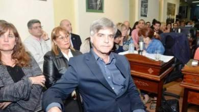 """Photo of Pablo Boschi: """"Hay que hacer lo posible en el peronismo para resolver la unidad"""""""