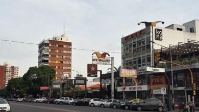 Photo of Vecinos en Alerta Ramos Mejía reclaman mayor seguridad al Municipio